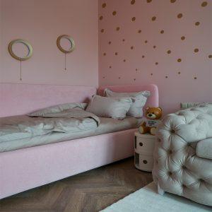Детская кровать MY BUNNY