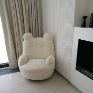 Кресло Мишутка Baby